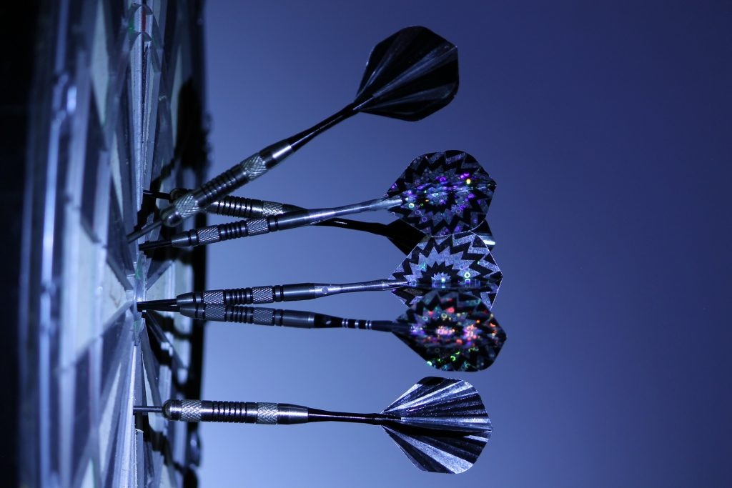 buy professional electronic darts and dartboards